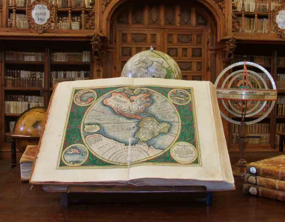 Atlas de Mercator